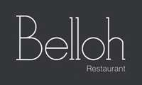 Belloh Restaurante e Pizzaria