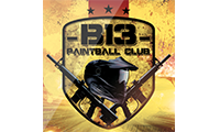 B13 Paintball Club